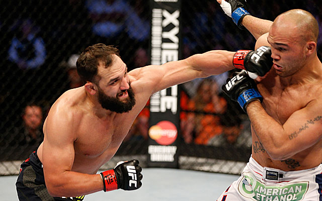 Hendricks vs. Lawler: A Classic Is Born